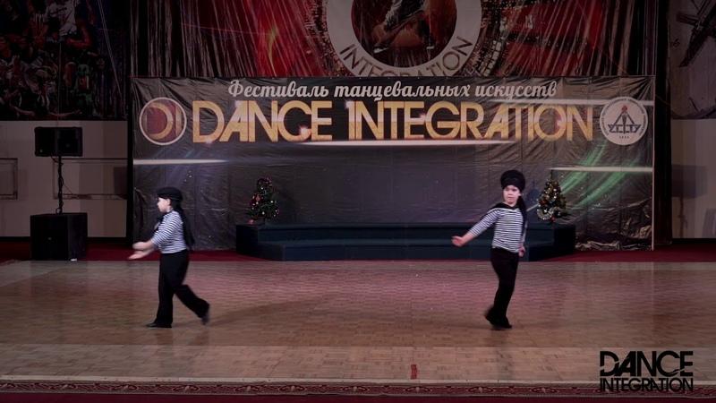 Dance Integration 2018 210-Рочев Александр, Неелов Денис СОГДИАНА Сосногорск