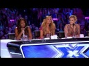 Danie Geimer The X Factor USA 2013 Auditions