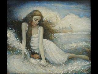 Мозаичные картины художника Владимира Распутина