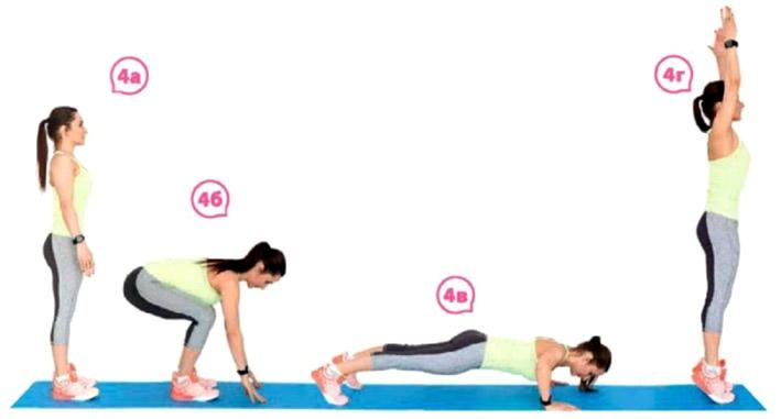 Упражнения для красивого бюста, изображение №5