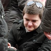 фотография Вячеслав Камышников