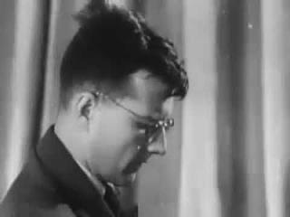 Шостакович Д.Д. -- 7-я ленинградская симфония -- фрагмент