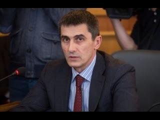 """Генпрокурор Украины заявил, что у ополченцев нет ракет """"Бук"""" и С-300"""