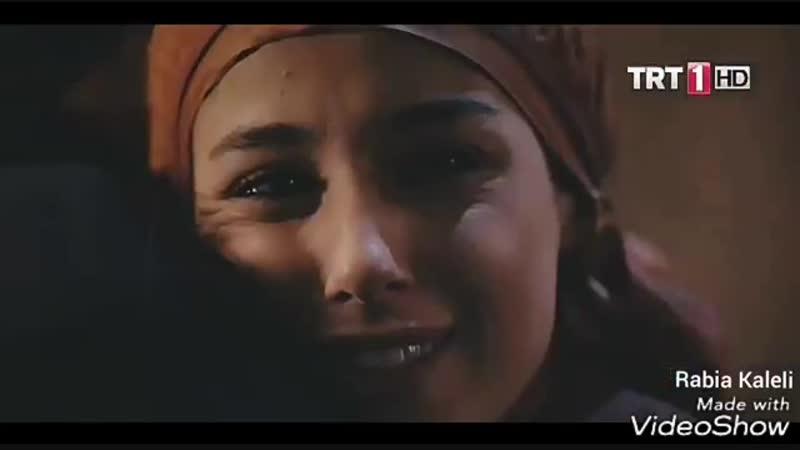 Üsküplü Ali Fatma - Bahçada yeşil çınar
