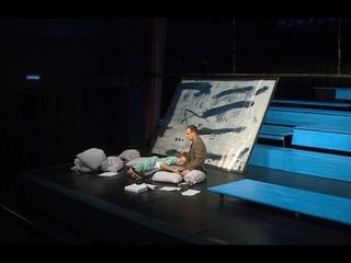Нижневартовский драмтеатр откроет сезон онлайн-премьерой спектакля «Русалка»