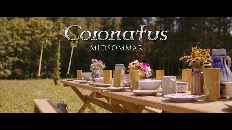 Coronatus Midsommar 2019
