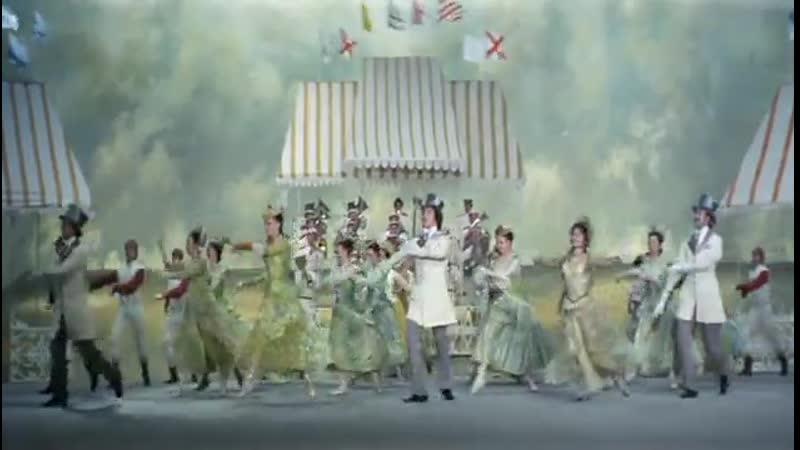 Родион Щедрин Анна Каренина Майя Плисецкая в балете Большого Театра 1974