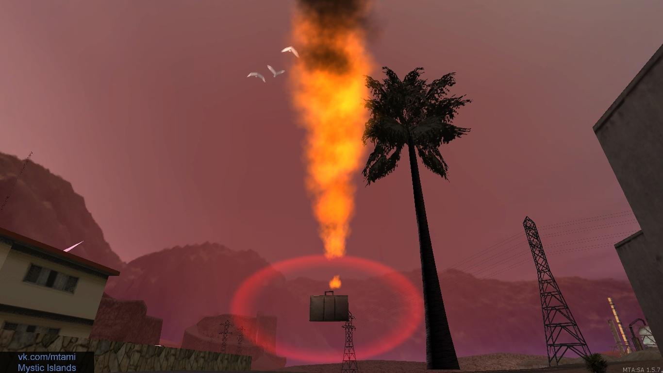 Под покровом пустынных аномалий, изображение №1