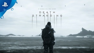Death Stranding - Launch Trailer   PS4