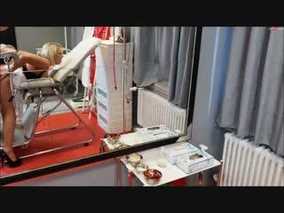 Lilli vanilli (lillivanilli) – doktorspielchen sperma das heilmittel