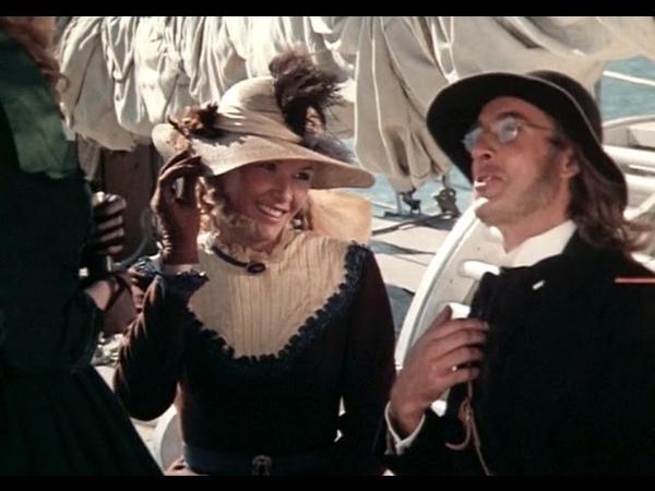 В поисках капитана Гранта 5 серия (1985)