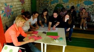 Молодые педагоги Шадринска - на мастер-классах от профсоюза