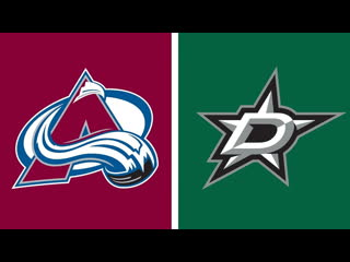 Round 2 / Game 3 /  / COL Avalanche  DAL Stars