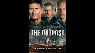 THE OUTPOST (2019) Italiano HD online