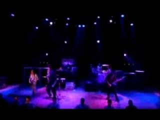Deep Purple - Live Encounters...(Poland, Katowice June 1996)