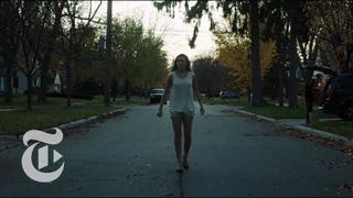 'It Follows' | Anatomy of a Scene w/ Director David Robert Mitchell | The New York Times