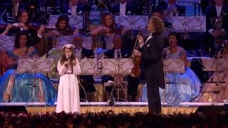 André Rieu & Amira - O Mio Babbino Caro
