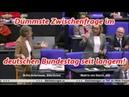 Haßelmann (Grüne) beantwortet saudumme Frage vom Storch (AfD)!