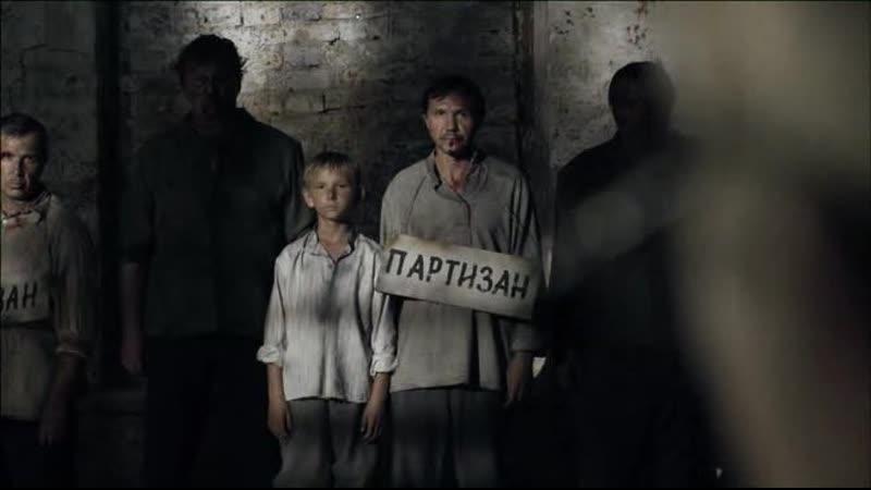 Без права на выбор 1 серия 2013 Россия