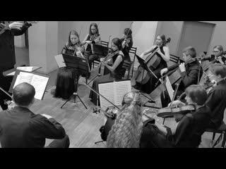 Оркестр «B-A-C-H» - карантинный трибьют группе «Смысловые Галлюцинации»