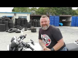 ХОНДА  СВ 1300,,,,,,,Дополнительное   видео  о   устоновке  Доп  Оборудования..