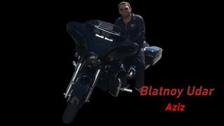 """Blatnoy Udar official Aziz """"Besame Mucho"""" 2020 LIVE Блатной удар"""