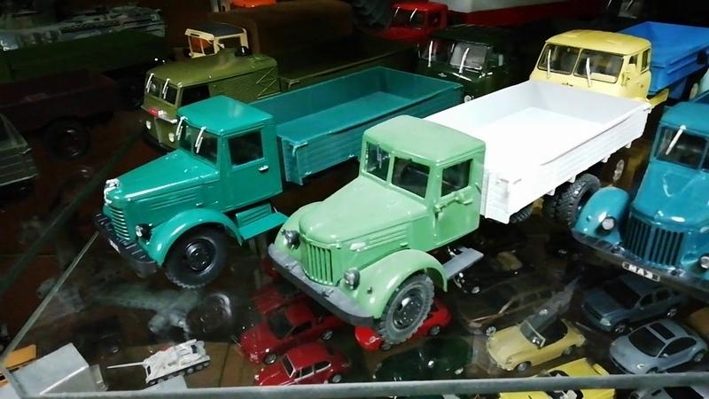 Масштаб 1 43 Экономия и креатив Выбор темы для коллекции моделей автомобилей