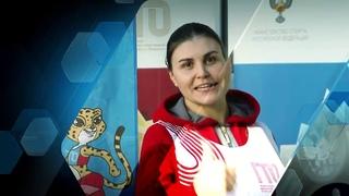 Рекламный ролик ГТО - Волгоградская область