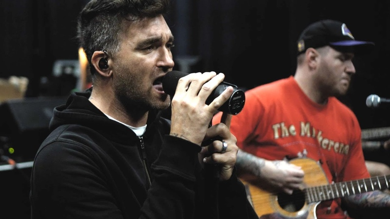 New Found Glory Stay Awhile Acoustic