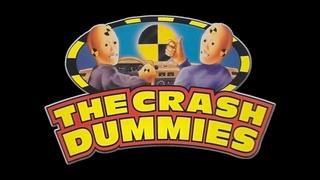 The Incredible Crash Dummies прохождение (U) | Игра на (Dendy, Nes, Famicom 8 bit) 1994 Стрим RUS