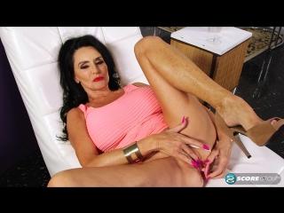Rita daniels cum along with rita () [hd 1080, big tits, granny, masturbation, mature, milf, solo]