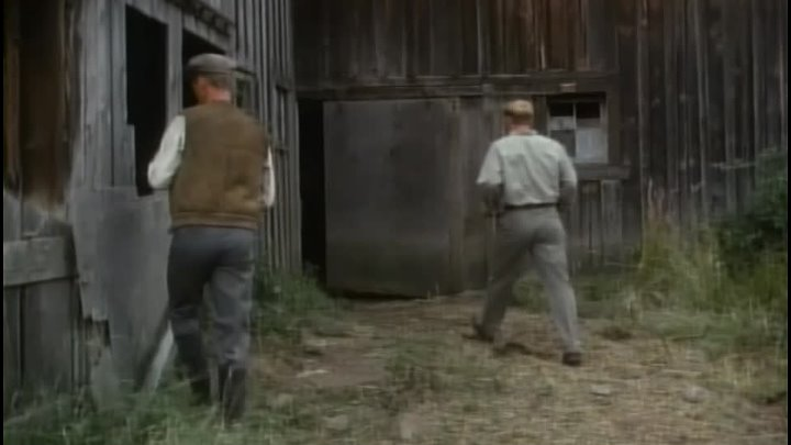 Секретный агент Макгайвер 6 сезон 1 11 серии 1990 год
