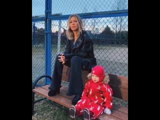 Рита Дакота показала как проходят съемки клипа на ее новую песню
