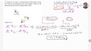 Conservation of Momentum | Mechanics | Physics | Part 2