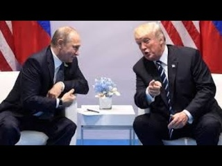 Trump réfugié politique en Russie ? Poutine répond à une question sur le piratage des élections US