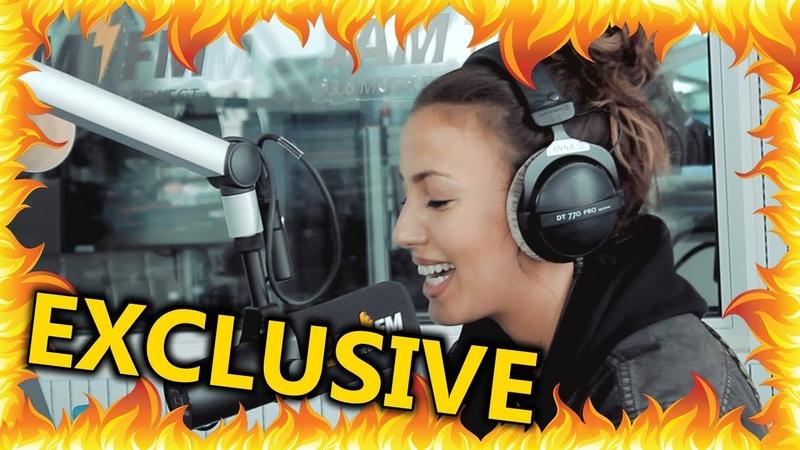 Namika - Exclusive ⚡ JAM FM