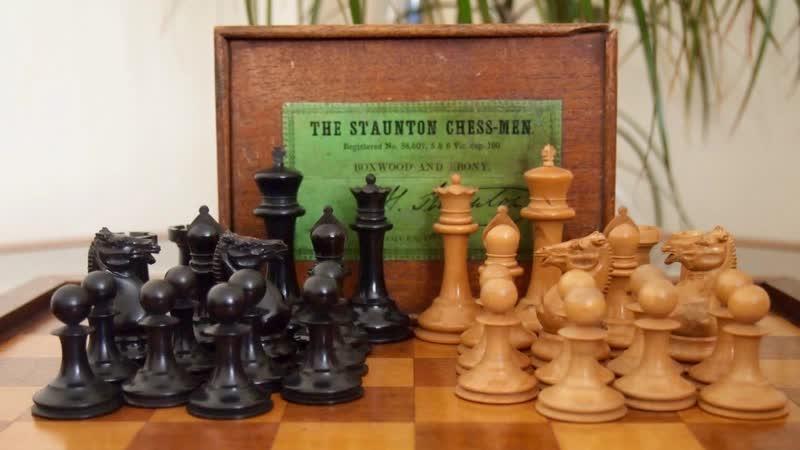 Первый матч за звание чемпиона мира, Магнус Карлсен - Фабиано Каруана, с Владимиром Добровым