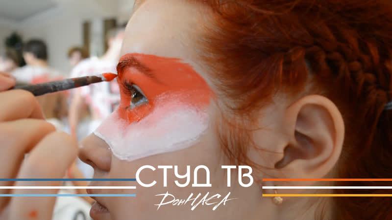 Межвузовский дебют первокурсника 2019 СтудТВ ДонНАСА
