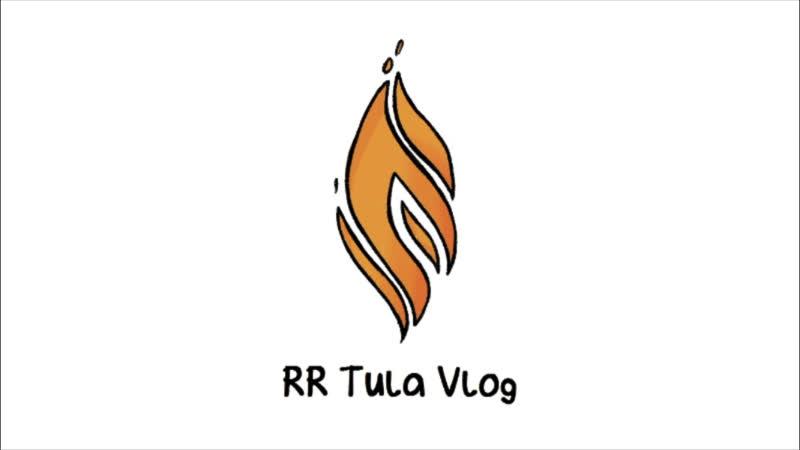 RR Tula Vlog. Зима 2020. День 1