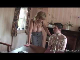 Lady-sonia.14.08.18.stable.boy.teased