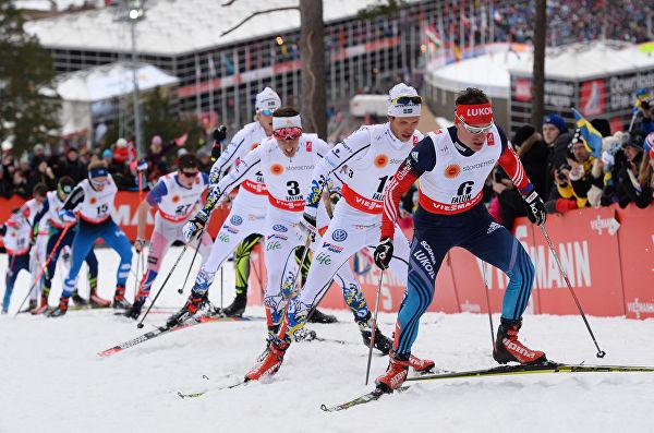 Лыжные гонки прямая трансляция 16.03.2019 смотреть онлайн