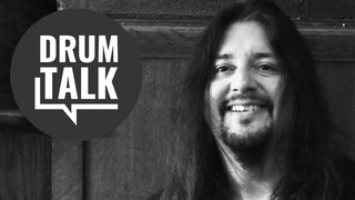 Gene Hoglan (Testament, Dark Angel) - drumtalk [episode 07]