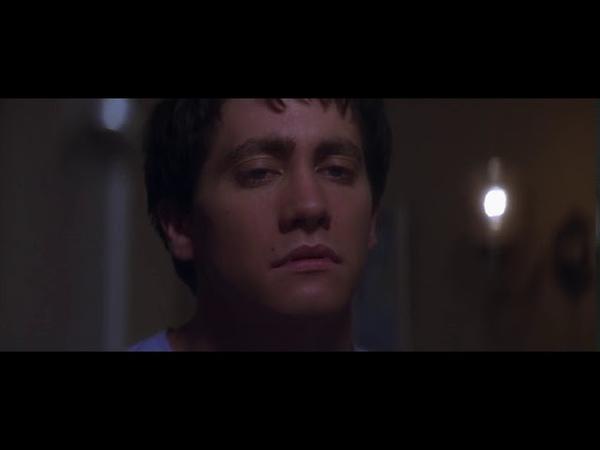 Донни Дарко Donnie Darko фильм фантастика 2001