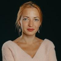 Полина Воронина