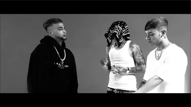 Ovi x Natanael Cano x Aleman x Big Soto Vengo De Nada Official Video