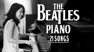 [PRO LEVEL]  The Beatles Piano Best 21 Songs – Part I