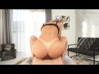 Shalina Devine - Shalina, On The Prowl [2021 г., Anal, Blowjob, Cum Shot, Big Tits, Milf, Masturbation, 1080p]