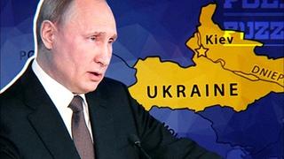 Политолог рассказал о тонком намеке Путина на Украину в послании Федеральному собранию.