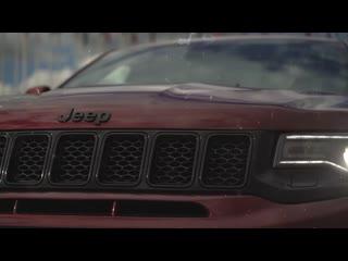 ASATA channel. Jeep Grand Cherokee SRT-8 (WK2)