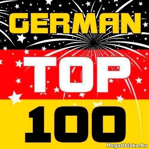 German Top 100 Single Charts 25.09.2020 (2020)